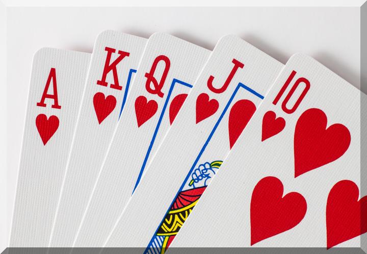 Apa yang Harus Kita Ketahui Tentang Poker Online Terpercaya?